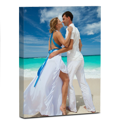 Wall Display/Canvas Gallery Wrap/Portrait
