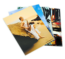 Photographic Prints/Metallic Print