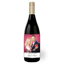 Gift Ideas/Wine Label