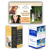 Marketing Materials/Brochure